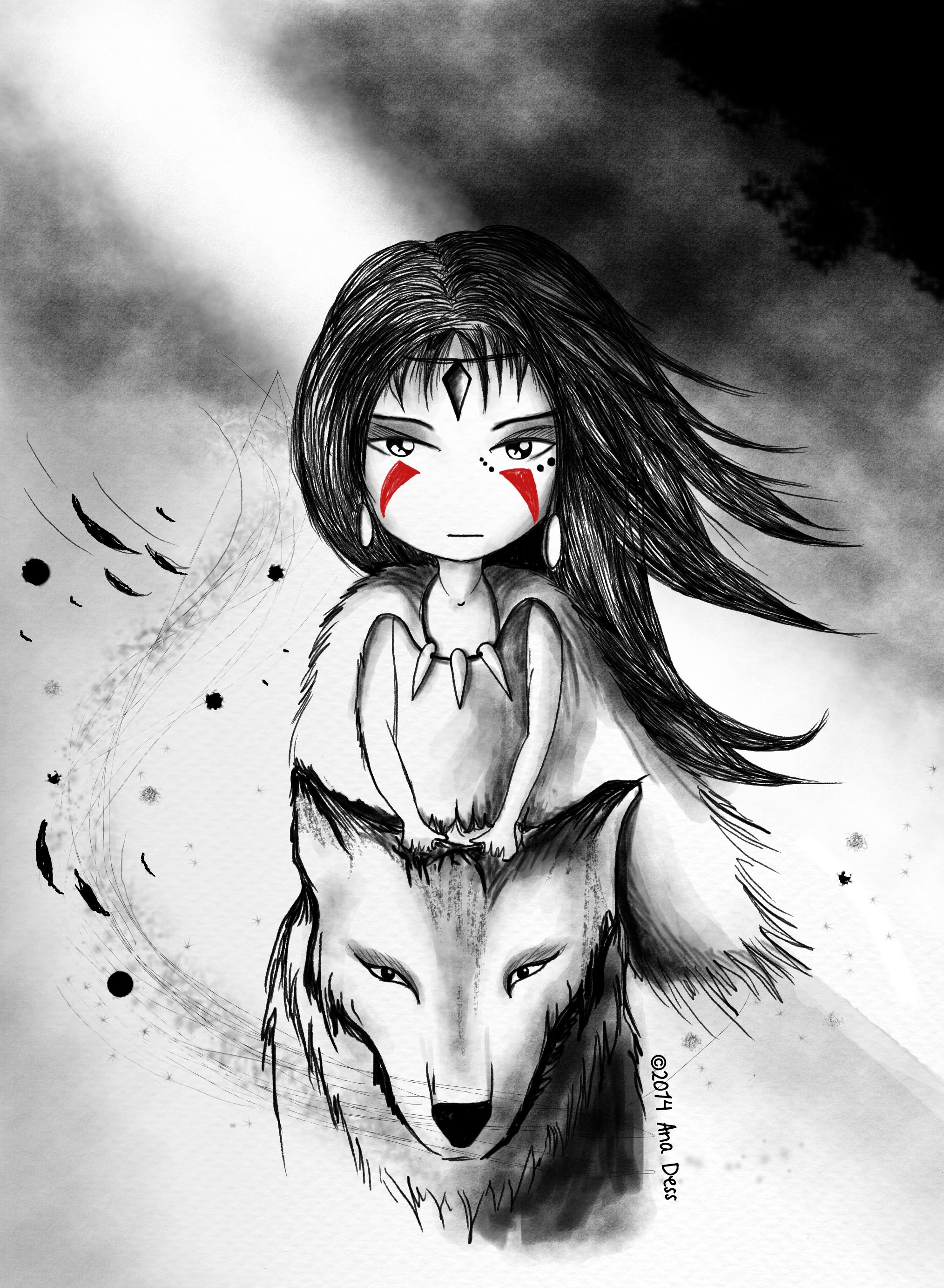 Mononoke-anadess