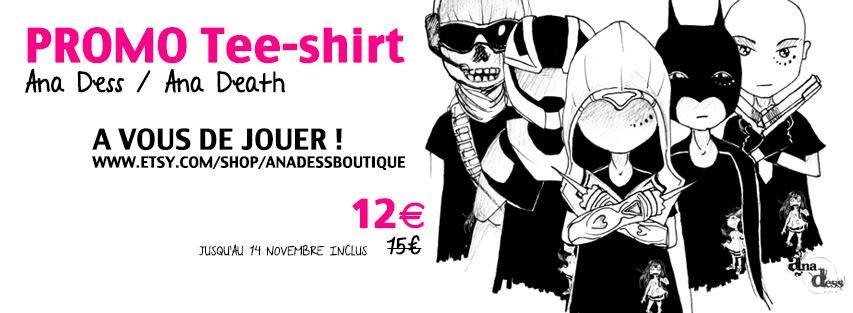 Promo-tee-shirt