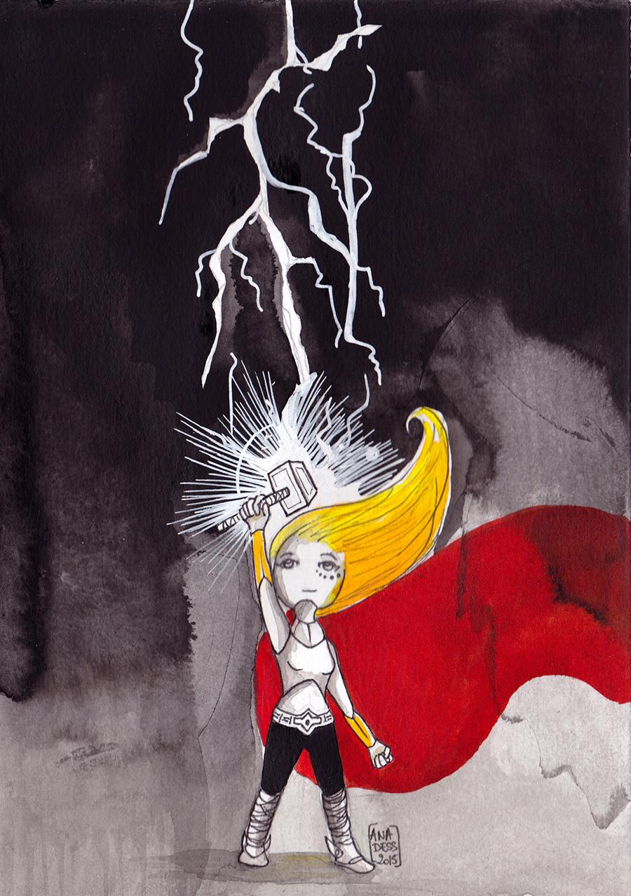 Thor-Dess